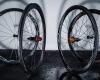 roues carbone ALIAN PRESTIGE